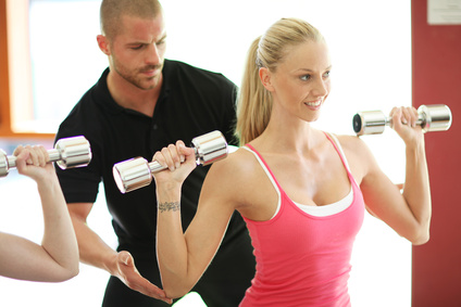 Krafttraining - Bauch-weg-Training.com
