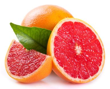 Fett weg - Grapefruit