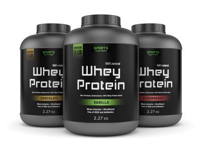 Eiweiss Proteine Bauch-weg-Training.com