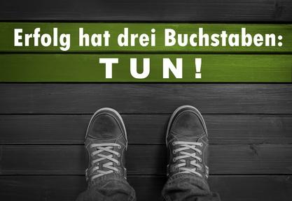 Tun - BauchwegTraining.com
