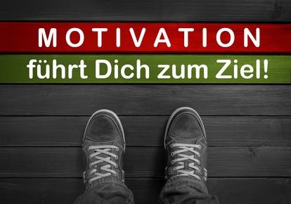 Motivation zum Sport