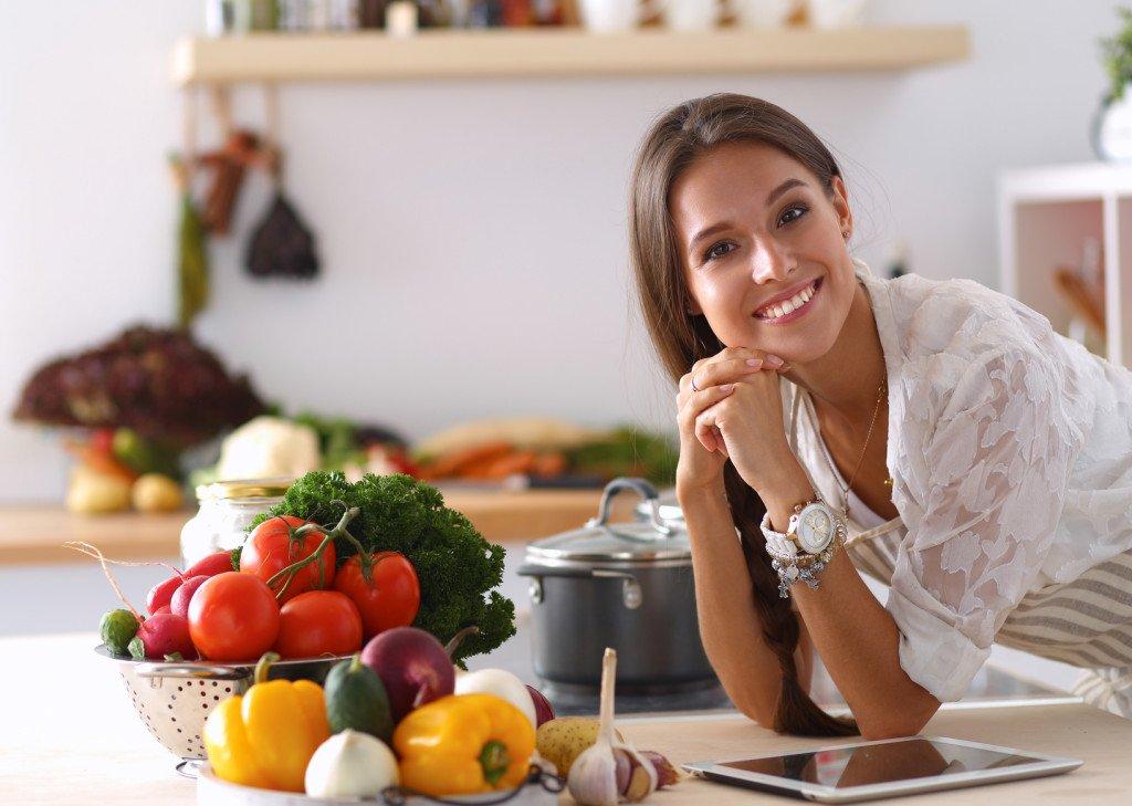 Gesund essen Bauch-weg-Training.com